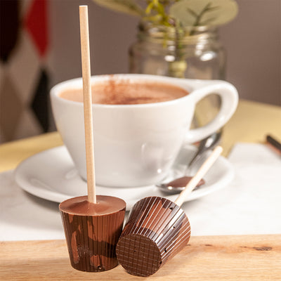 Rich Blend Hot Choc Stick