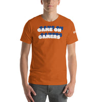 BSL Game On Gamers