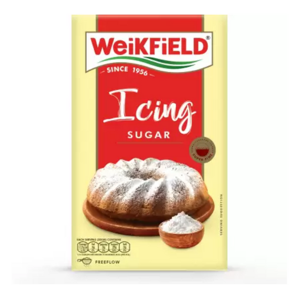 Weikfield-Icing sugar 100g