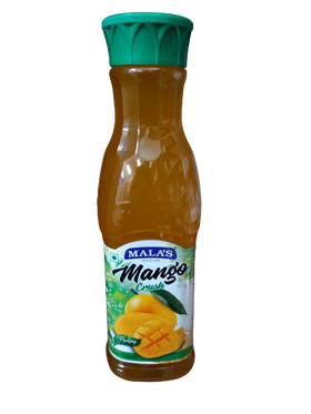 Mala's Mango (Crush) 750 ml