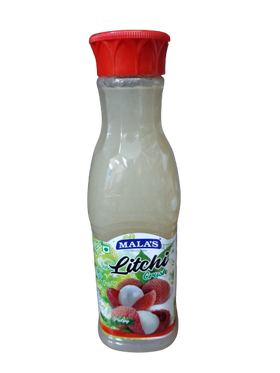 Mala's Litchi(Crush) 750 ml