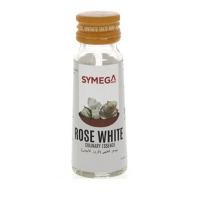 Symega Rose White Cullinary Essence - 20 ml