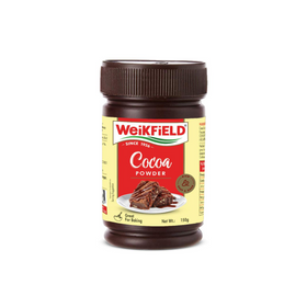 Weikfield cocoa powder 150g