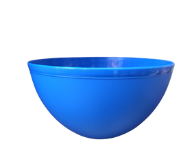 Plastic Mixing Bowl 2 liters