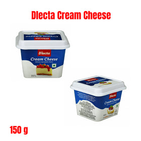 Dlecta Cream Cheese 150g