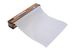 Oddy Ecobake Baking & Cooking Parchment Paper 255mm