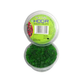 Hoor Green tooty fruity 100 g