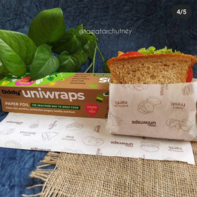 Oddy Uniwrap Roll Food Wrapping Paper 11