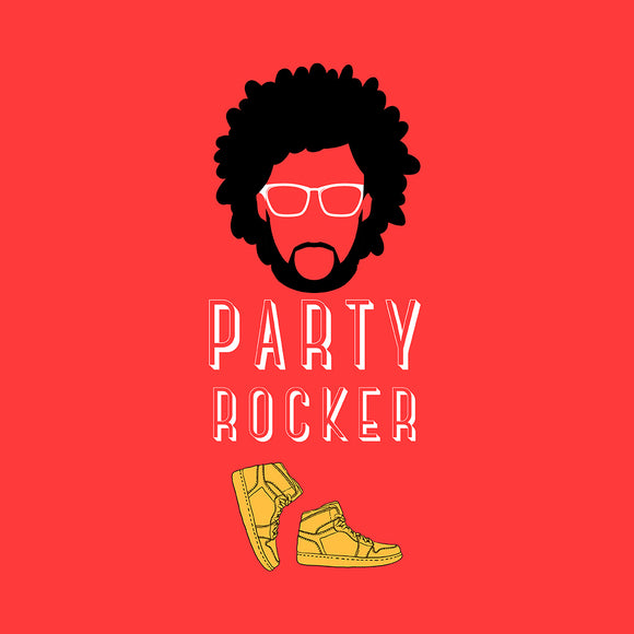 Party Rocker (DTG)