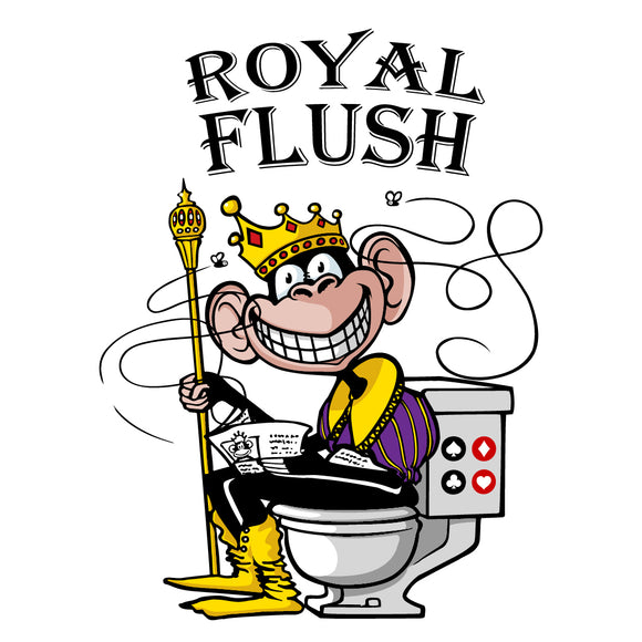 Royal Flush (DTG)
