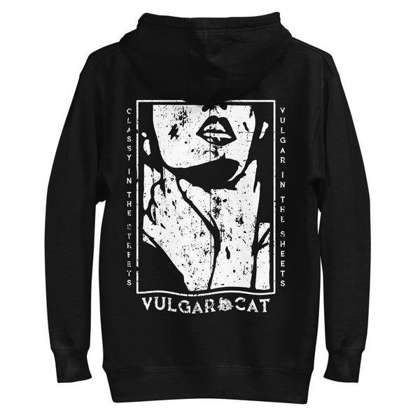 Vulgar In The Sheets - Hoodie
