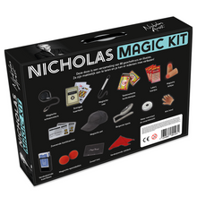 Afbeelding in Gallery-weergave laden, Nicholas Magic Kit
