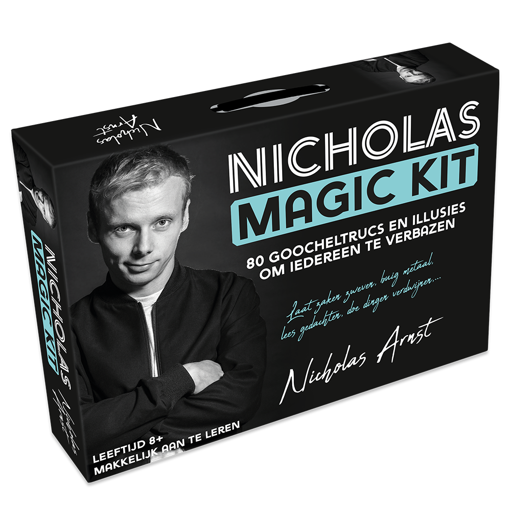Nicholas Magic Kit