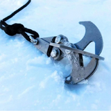 Survival Folding Grappling Hook Climbing Claw