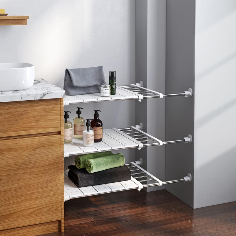 Helvito™ Expandable Storage Rack