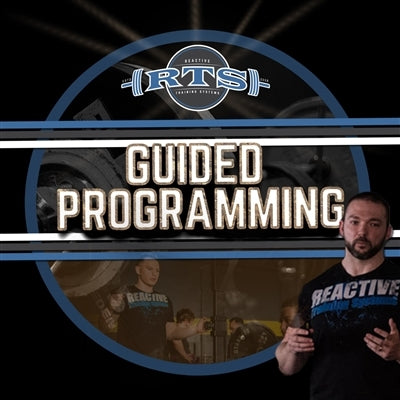 Guided Programming (non-recurring)