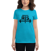 Load image into Gallery viewer, RTS Women's Tee