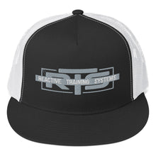 Load image into Gallery viewer, RTS Trucker Cap