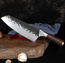 Load image into Gallery viewer, Japaknive™ - Expert Kiritsuke Chef Knife - Japaknives