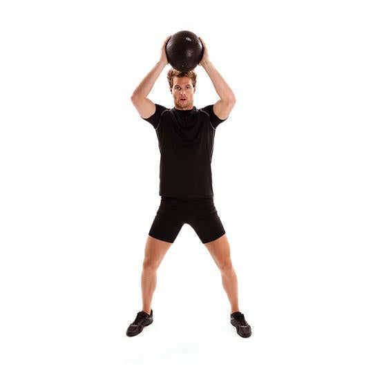 How to use your Slam Ball for ABS and Core Exercises