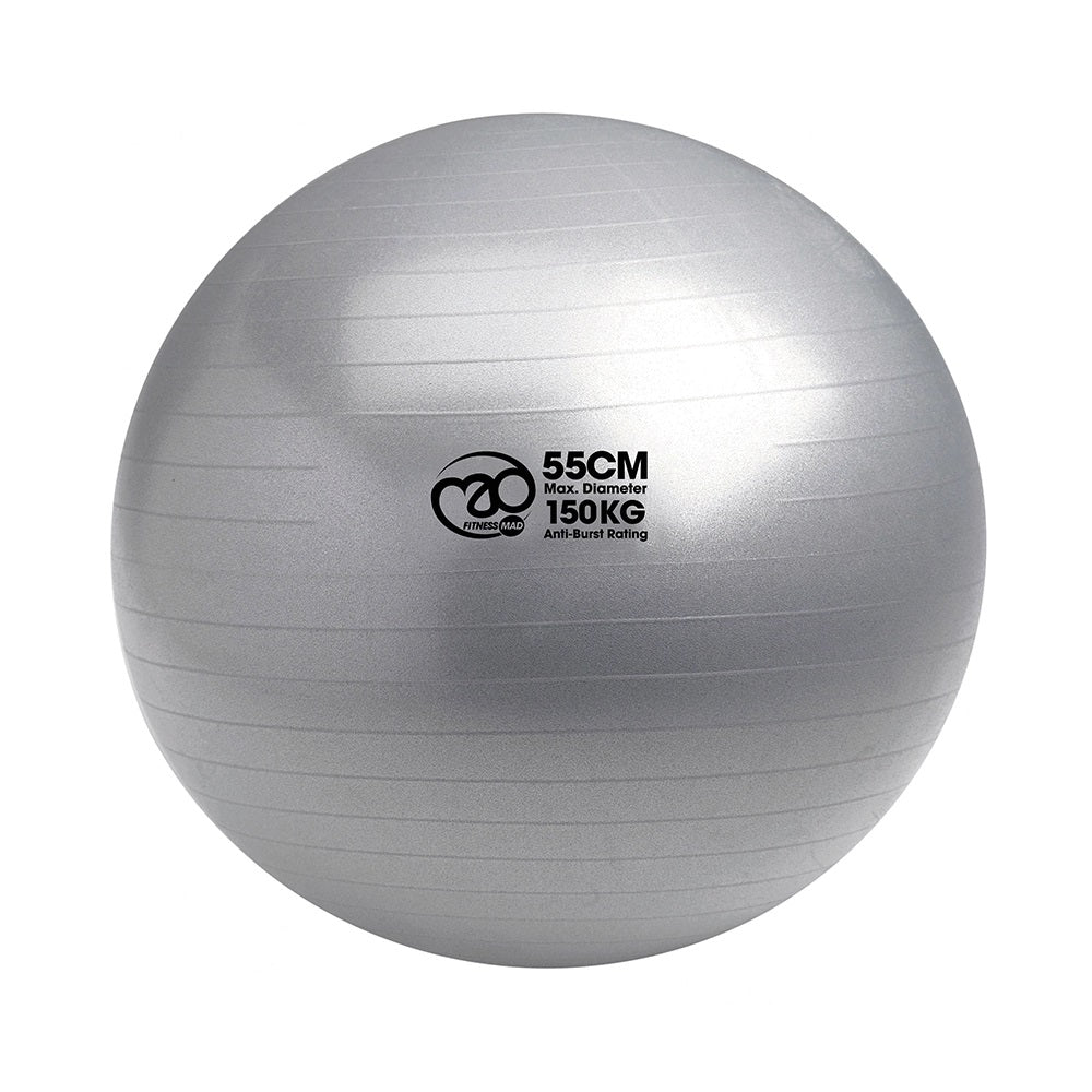 Fitness Mad 55cm Gym Ball