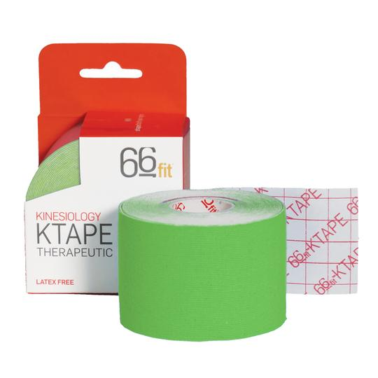 Green Kinesiology Tape