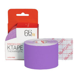 Purple Kinesiology Tape