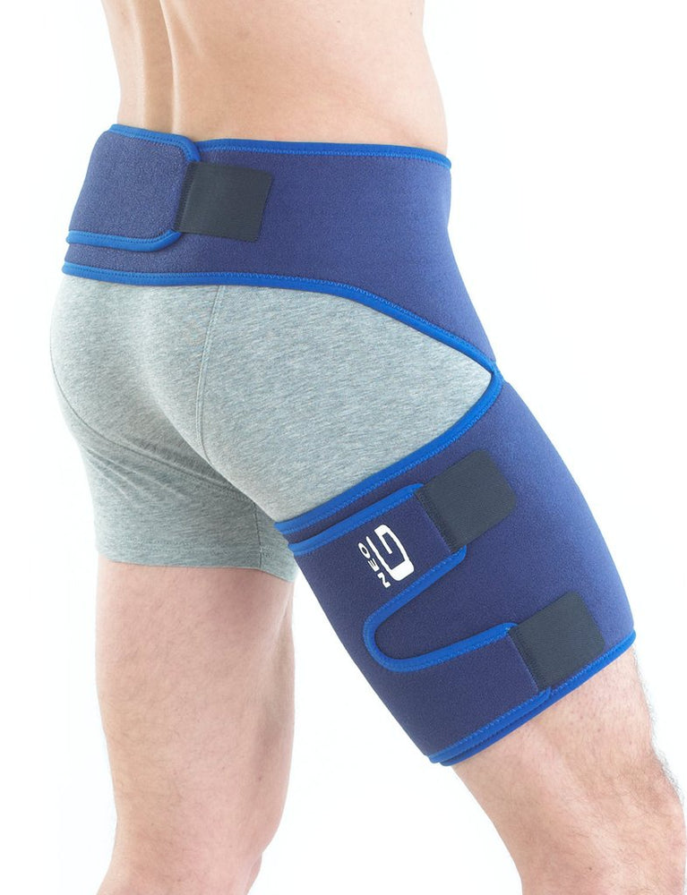Neo-G Groin Support Brace