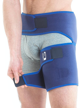 Groin Support Brace