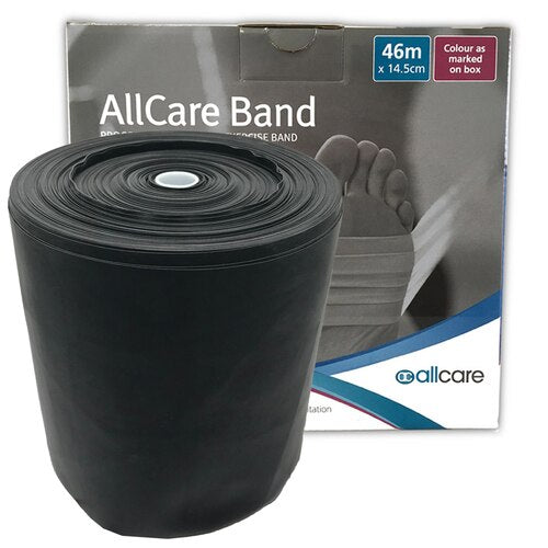AllCare Latex Exercise Band - 46m