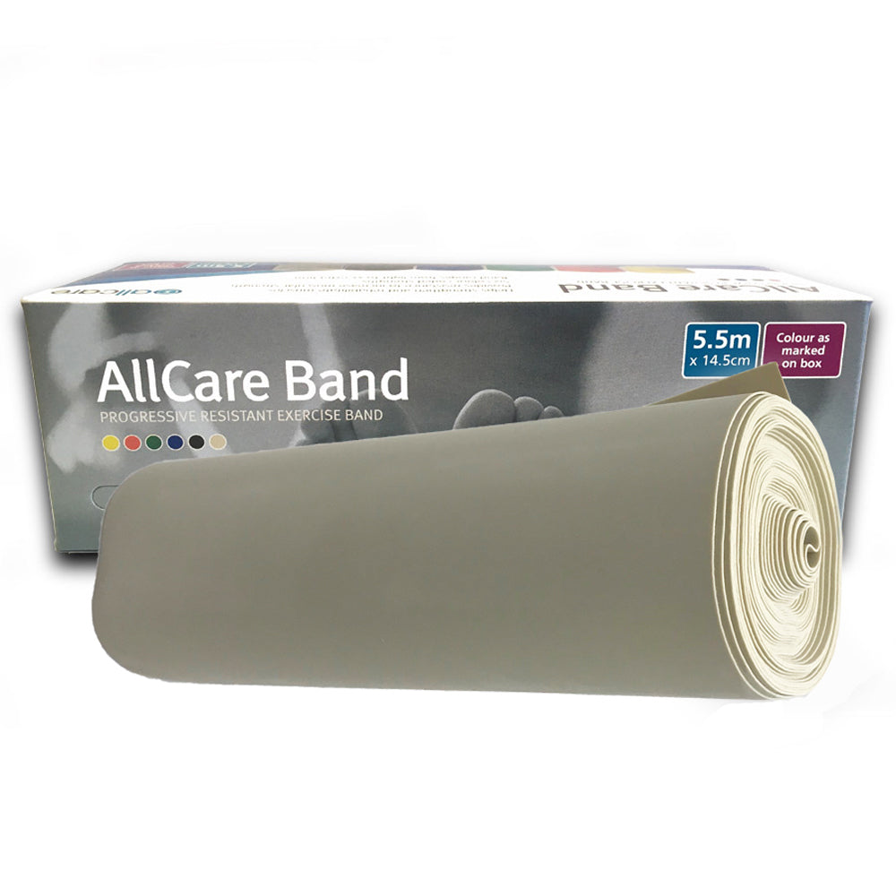 AllCare Latex Exercise Band - 5.5m