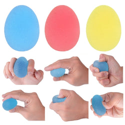 AllCare Hand Therapy Egg Shaped Exerciser