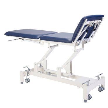 AllCare Manor Variable Height 3 Section Short Head Table