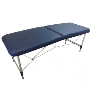 AllCare Aluminium Portable Massage Table