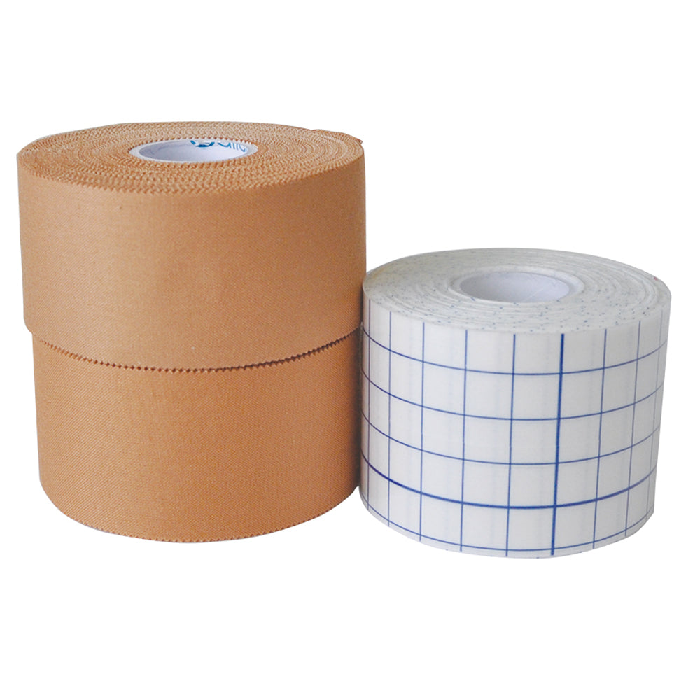 AllCare Premium Combination Patient Taping Pack