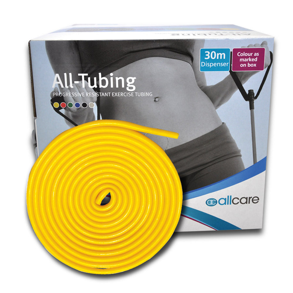 AllCare Exercise Tubing - 30m