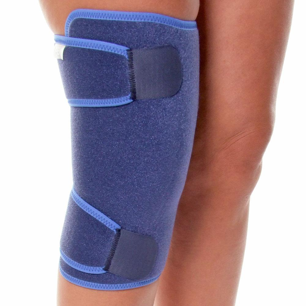 Closed Knee Brace