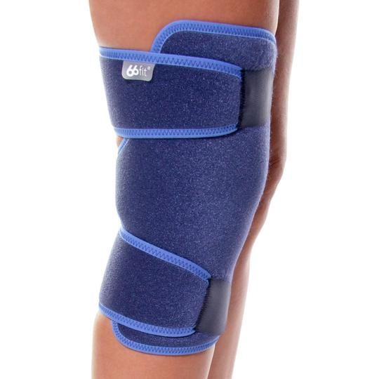 Closed Knee Support Brace