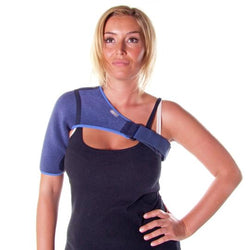 Shoulder Support and Arm Sling