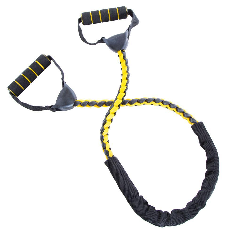 Braided Exercise Tube