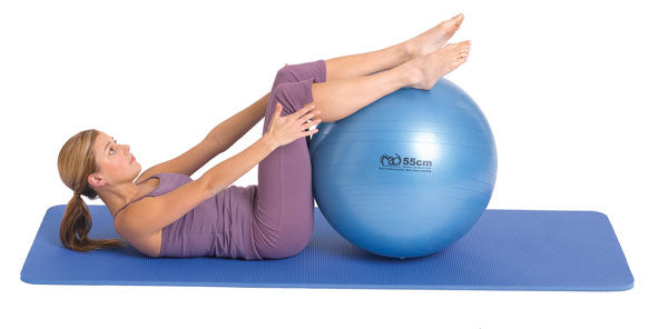 Fitness Mad Pilates Ball