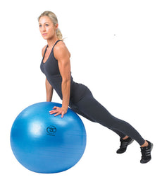 Fitness Mad Exercise Ball