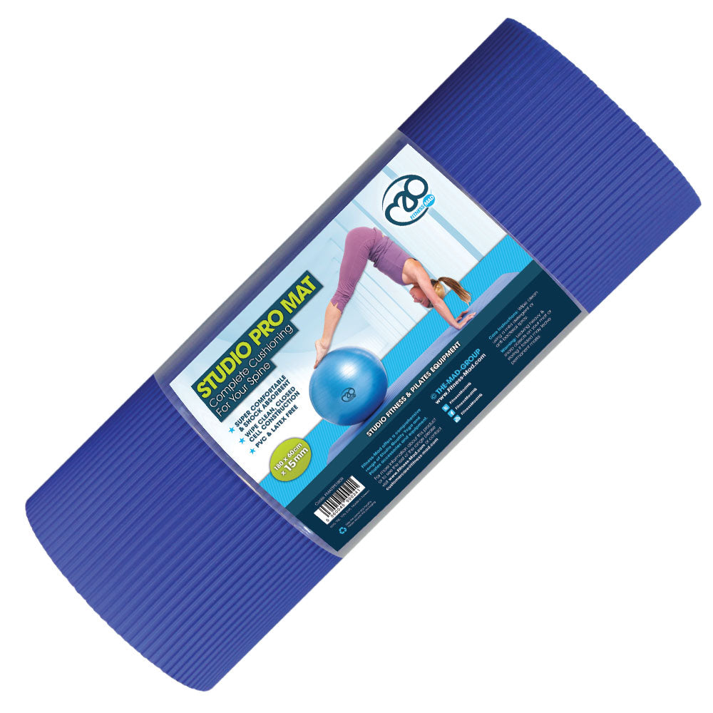 Fitness Mad Pilates Mat