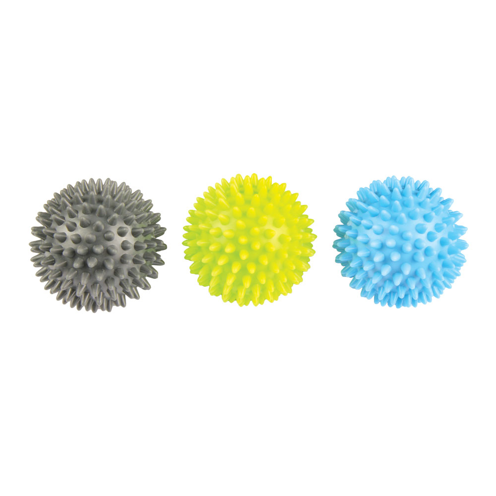 Spikey Ball Set