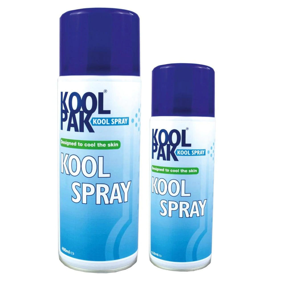Koolpak Cold Spray