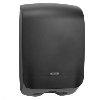 katrin Mini Inclusive Hand Towel Dispenser - Black