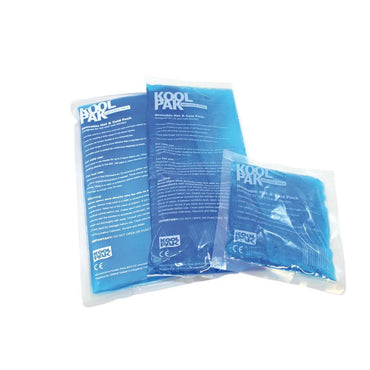 Koolpak Reusable Hot Cold Pack