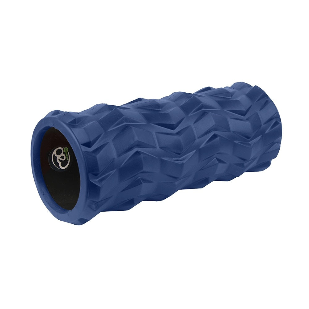 Blue Tread Foam Roller