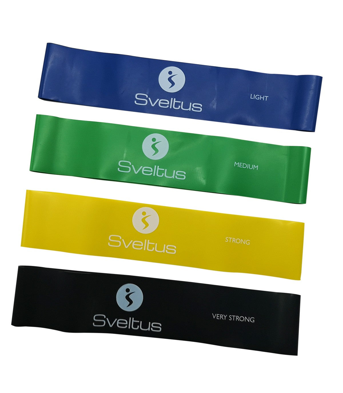 Sveltus Latex Loop Bands