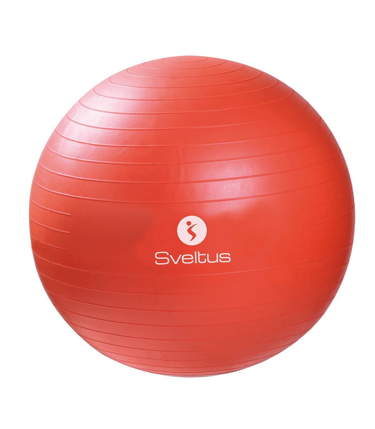Orange 55cm Gym Ball